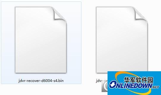 中维JVS-D6004-s4 U盘修复程序