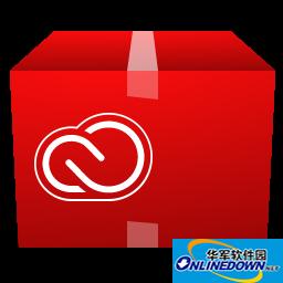 Adobe Creative Cloud 2017(Win桌面云端工具)含补丁 最新