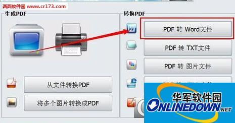 PDF万能转化软件