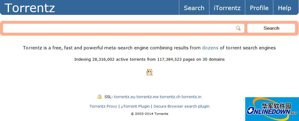 Torrent洪流下载器Free Torrent Download