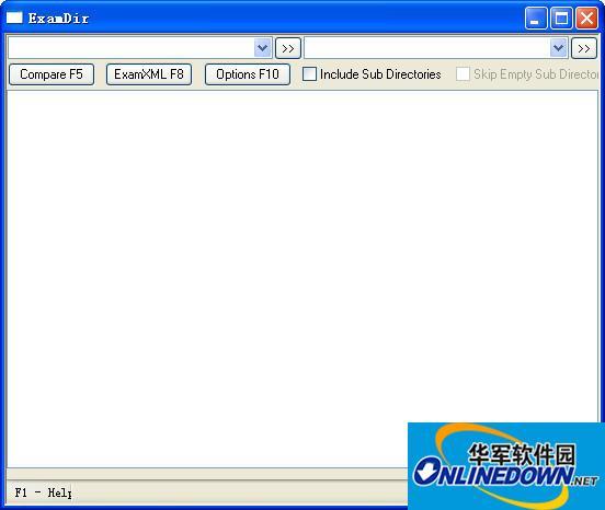 XML文档比较工具(A7Soft ExamXML PRO)