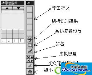 点将王手写板驱动程序2015