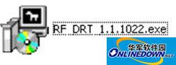雷柏8300无线键鼠套装驱动