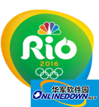 里约奥运会开幕式代表团动态图 完整版