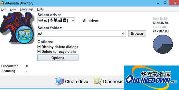Alternate Directory免费版