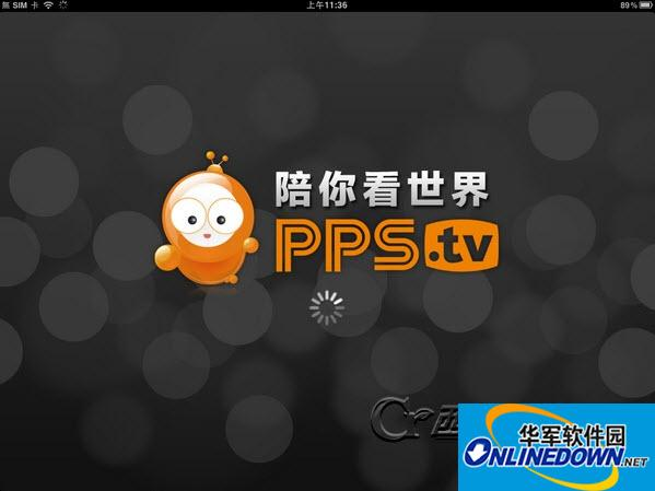 pps for ipad