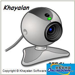 摄像头录制GIF(Khayalan GIFShot)