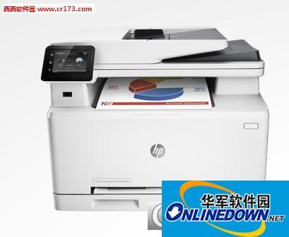 惠普MFP M274N打印机驱动