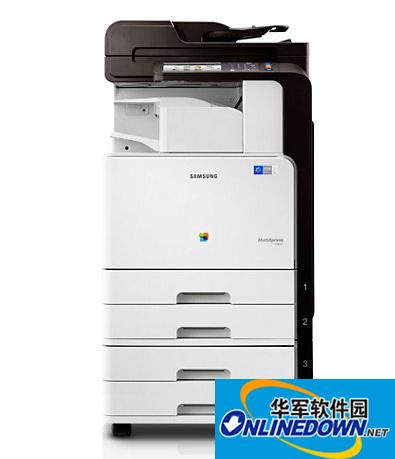 三星CLX-9201NA一体机打印驱动