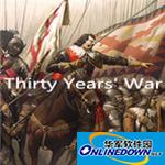 三十年战争免DVD破解补丁 v1.02 SKIDROW版