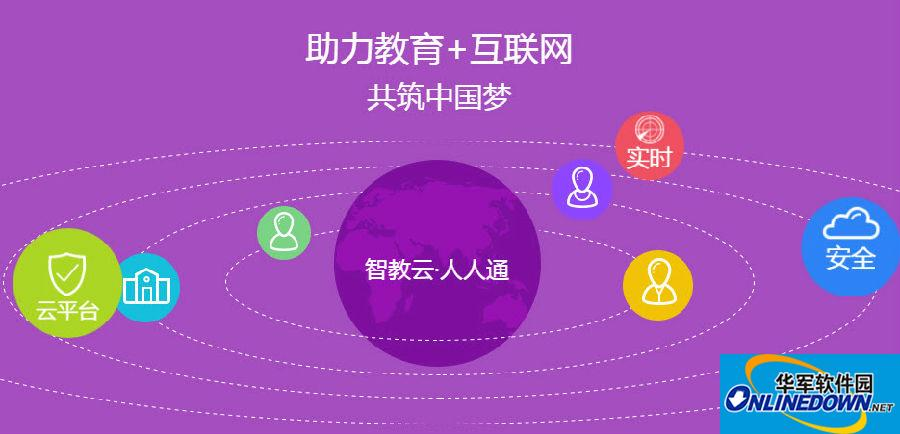 中国人人通智教云PC版