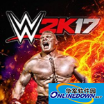 WWE 2K17简体汉化补丁