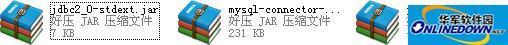 mysql5.0驱动包