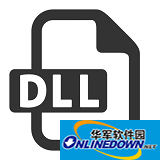 perl58.dll文件...