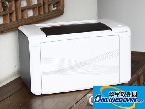 富士施乐P105b打印机驱动