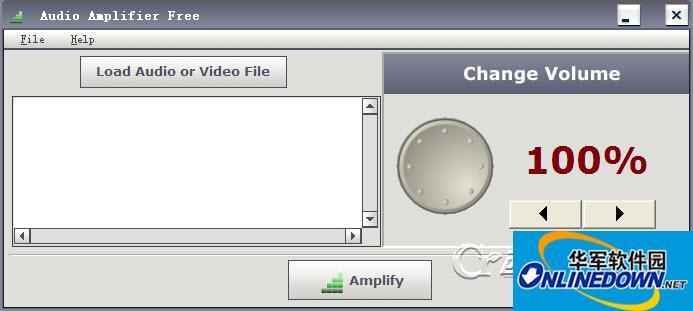 音频音量放大(Audio Amplifier)