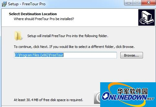 FreeTour Pro全景漫游制作软件