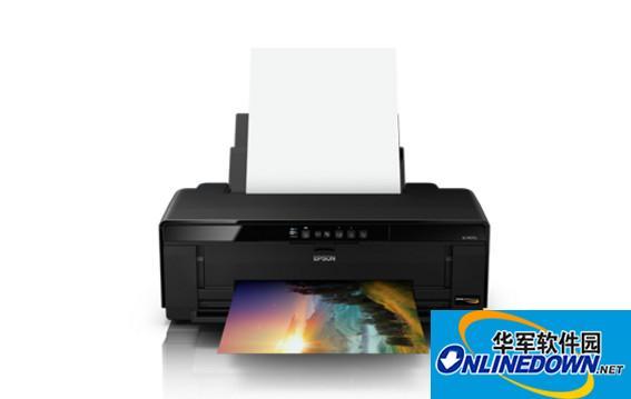 爱普生p408打印机驱动 6.71 官方版