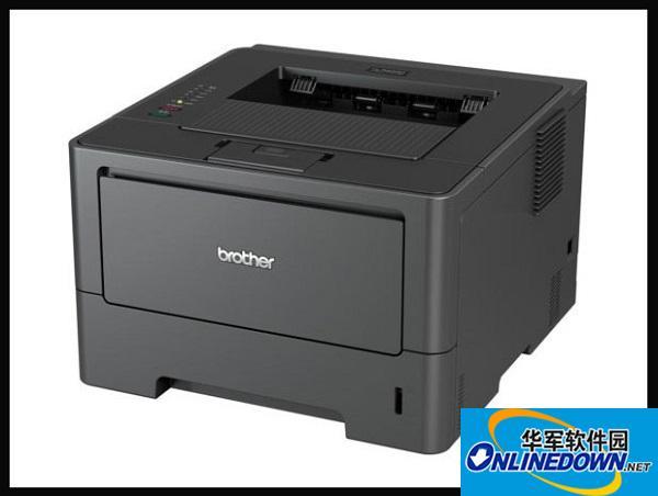 兄弟(Brother)HL-5450DN打印机驱动 v4.0.0.0官方版