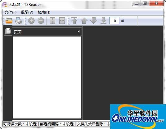 TSPReader(TSP文件阅读器)
