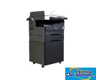 理想之友rm5028打印机驱动
