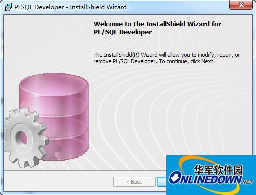 PLSQL Developer 64位