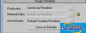 水墨渲染器RenderDancer4.0