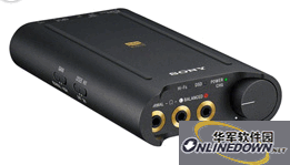 SONY PHA-3耳机放大器驱动