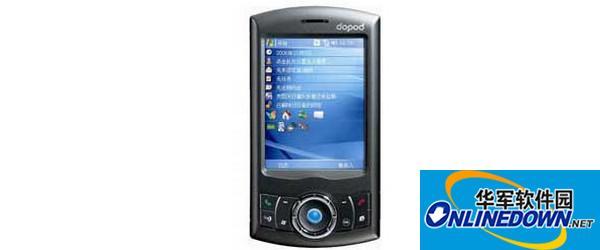 多普达p800驱动 For xp/2003