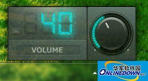 音量控制程序(Vo...