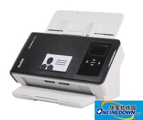 柯达i1150p扫描仪驱动
