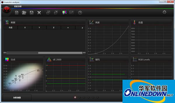 truecolor analyzer 2.6官方版