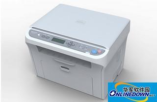 奔图pantumM6000扫描一体机驱动 v1.0官方版