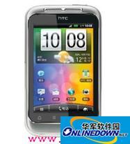 htc a510e驱动 PC版