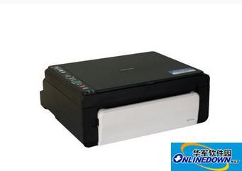 理光sp111su一体机驱动(含打印扫描驱动) v1.0官方版