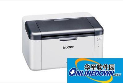 兄弟HL1208打印机驱动 v1.0官方版