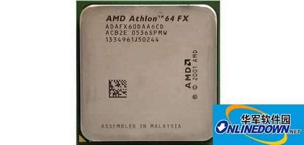 AMD官方双核CPU驱动/优化 微软双核AMD双核CPU补丁下载