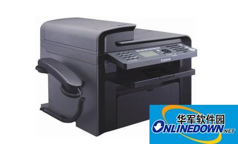 佳能canon mf210驱动(含打印扫描) 官方版