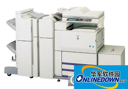 理光c3300扫描驱动