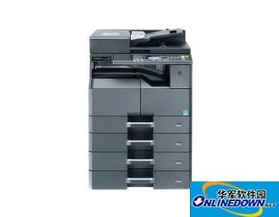 京瓷2201打印机驱动