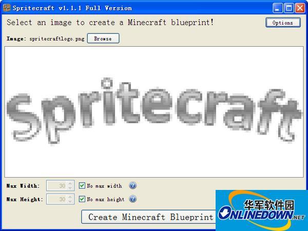 minecraft像素画生成器 v1.1.1