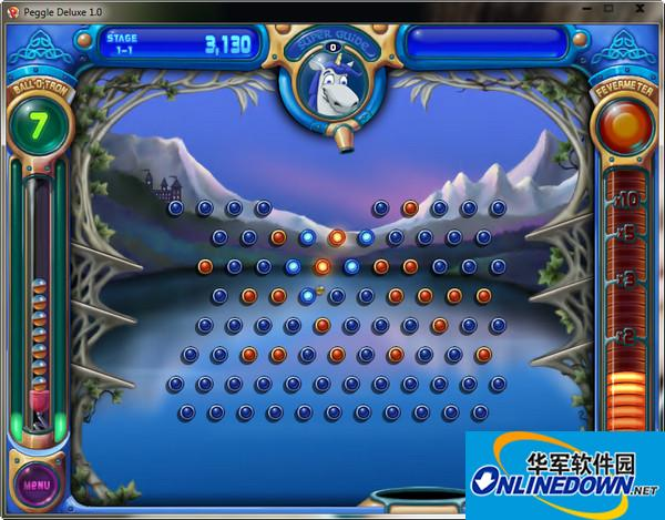 幻幻球中文版