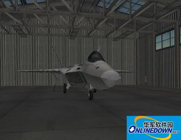 f22战斗机游戏中文版