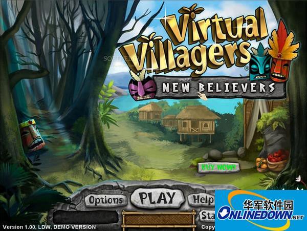 虚拟村庄5中文版