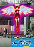 韩菱纱桌面守护天使 5.0 最终版