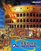 帝国时代罗马复兴中文版 完整汉化版