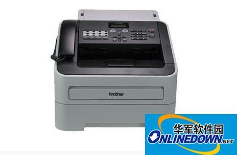 兄弟fax2890一体机驱动