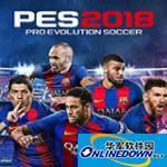 实况足球2018传奇球星补丁 PC版