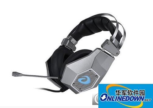 达尔优eh755耳机驱动