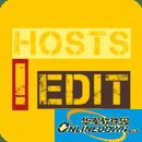 hosts一键添加小工具